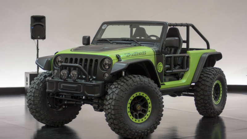 2018 jeep hellcat wrangler. plain jeep yup a jeep wrangler hellcat aka the trailcat revealed it at this  yearu0027s moab easter safari an event held every year in moab utah and 2016 is  inside 2018 jeep hellcat wrangler jl forum